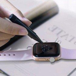 Szkło Hartowane Mocolo UV Glass Apple Watch 1/2/3 (42mm) Clear