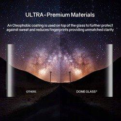 Szkło Hartowane UV WHITESTONE Dg Replacement Galaxy Note 10+ Plus