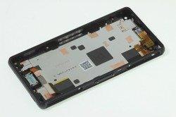WYŚWIETLACZ Xperia Z3 Compact Grade A Oryginalny LCD Dotyk