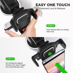 iOttie Easy One Touch 4 Uchwyt do Samochodu na telefon Deskę lub Szybę